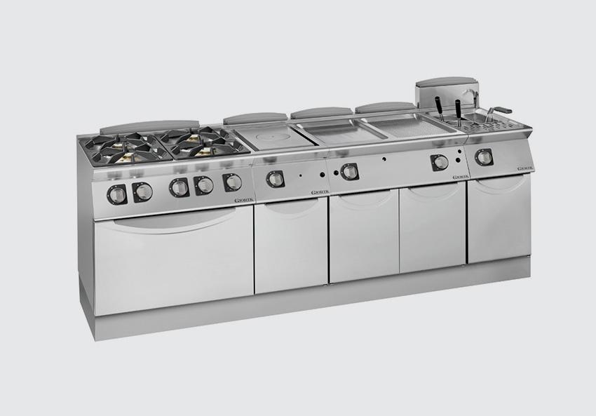 Modular Cooking11