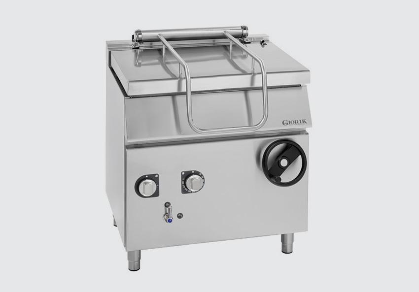 Modular Cooking7