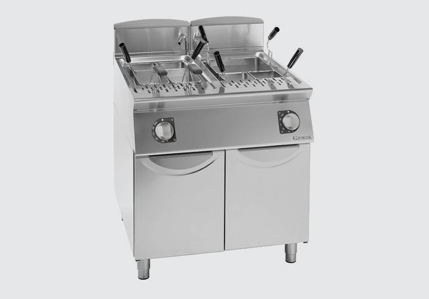 Modular Cooking8