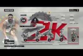 NBA 2K17 CODEX