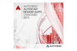 Autodesk AutoCAD Design Suite Ultimate 2016