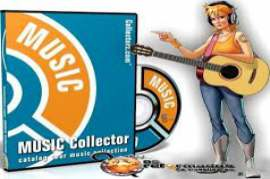 Music Collector Pro 16