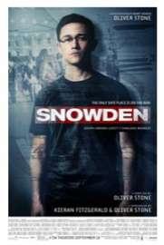 Snowden 2016