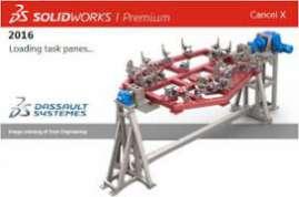 SolidWorks 2012 SP4