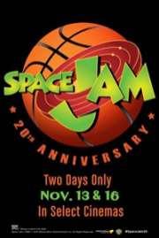 Space Jam 20Th