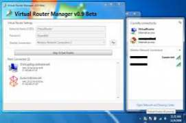 Virtual Router Manager 1