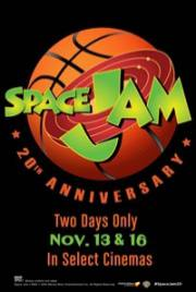 Space Jam 20Th