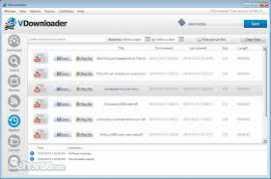 VDownloader 4 0