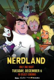 Nerdland:The Special Event 2016