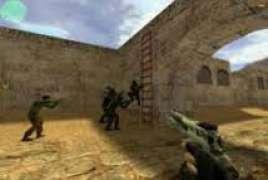 Counter Strike Z Bot CS 1