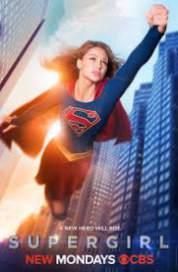 Supergirl S02E09