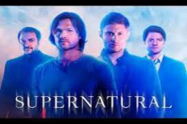 Supernatural s12e15