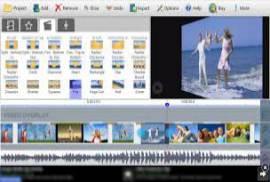 Free Video Editor 1