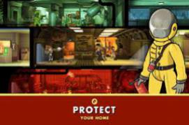 Fallout Shelter 2016