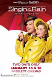 Tcm: Singin In The Rain 65Th