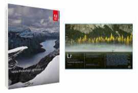 Adobe Photoshop Lightroom CC