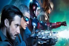 DCs Legends of Tomorrow s02e13
