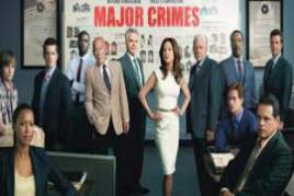 Major Crimes season 5 episode 9