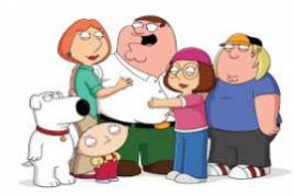 Family Guy Season 15 Episode 18