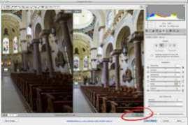 Adobe Camera Raw 7