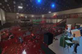 Paint the Town Red Beta Preview