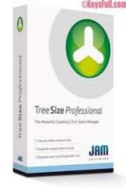 TreeSize Professional 6