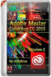 Adobe CC Master Collection 2015