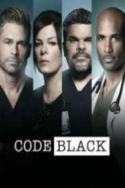 Code Black Season 2 Episode 1