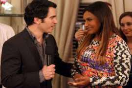 The Mindy Project season 5 episode 4