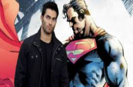 Supergirl season 2 episode 1