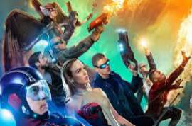 DCs Legends of Tomorrow season 2 episode 7