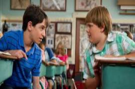 Diary Of A Wimpy Kid: The
