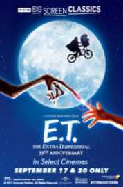 Tcm: The Extra Terrestrial 2017