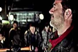 The Walking Dead season 7 episode 14