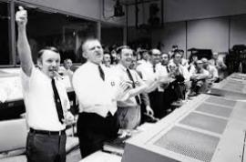 Mission Control: The Unsung Heroes of