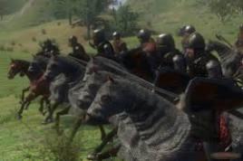Mount & Blade Warband 1