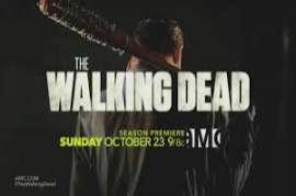 The Walking Dead S07E01