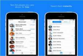 Messenger Facebook Messenger