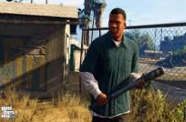 Grand Theft Auto V PC game