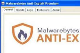 Malwarebytes Anti Exploit Premium 1