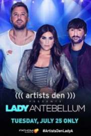Artists Den Pres Lady Antebellum 2017