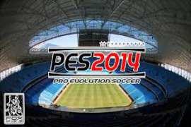 PES 2014 Pro