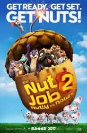 Nut Job 2:
