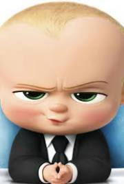 Boss Baby 2017