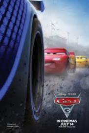 Cars 3.2017