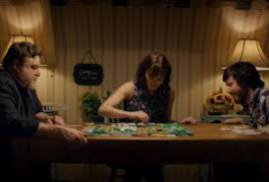 Cloverfield Movie 2018