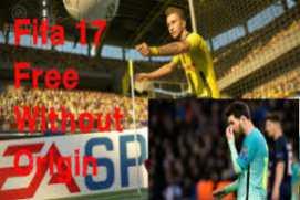 FIFA 17 STEAMPUNKS