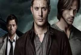 Supernatural s12e16