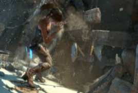 Rise of the Tomb Raider: 20