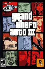 GTA III Patch 3